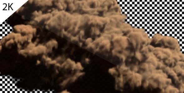 Dirt Explosion 2K