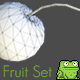 Fruit Collection 1 - 3DOcean Item for Sale