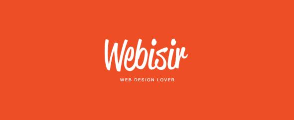 Homepage envato