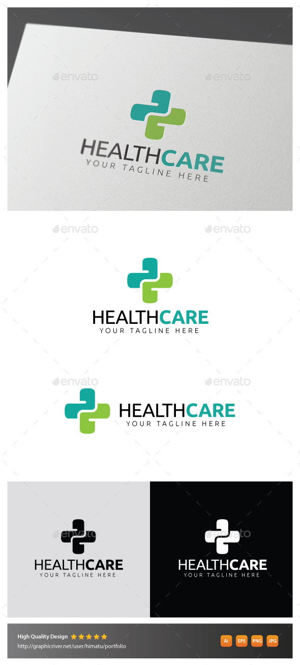 GraphicRiver Health Care 11946887