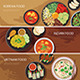 Asia Street Food Web Banner