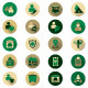 20 Point of Interest Icons - GraphicRiver Item for Sale