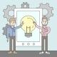 Idea Presentation for Gadgets - GraphicRiver Item for Sale