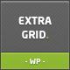 ExtraGrid - Creative, Blog & Multimedia theme - ThemeForest Item for Sale