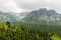 Clouds over the mountains of Tatra - PhotoDune Item for Sale