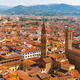 City rooftops and Bargello in Florence, Italy - PhotoDune Item for Sale