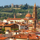 Oltrarno and Santo Spirito in Florence, Italy - PhotoDune Item for Sale