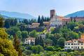 Basilica San Miniato al Monte in Florence, Italy - PhotoDune Item for Sale