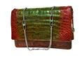 Alligator leather bag - PhotoDune Item for Sale