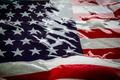 American flag in water - PhotoDune Item for Sale