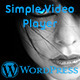 Simple Video Player svPlayer Plugin