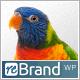 ReBrand - Business and Magazine WordPress Theme