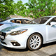 Mazda3 Sedan : CAR4ARCH