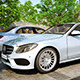 Mercedes Benz C205 : CAR4ARCH Vol.1