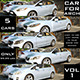 CAR4ARCH Vol.1 - 3DOcean Item for Sale