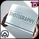 Photography Portfolio - 04 - GraphicRiver Item for Sale