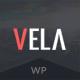 Vela - Responsive Business Multi-Purpose Theme - ThemeForest Item for Sale