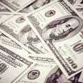 Vintage dollars background - PhotoDune Item for Sale