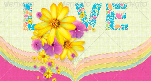 Mothers Day Print Templates