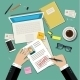 Job Interview Concept - GraphicRiver Item for Sale