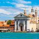 Santa Maria del Rosario in Venice, Italia - PhotoDune Item for Sale