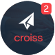 Croiss - Responsive Email + Drag & Drop Builder
