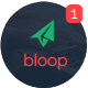 Bloop - Responsive Email + StampReady Builder