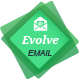 Evolve - Professional Responsive Email Template