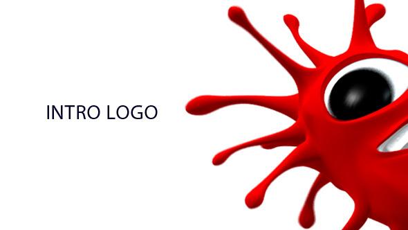 Logo Intro Animation Cartoon