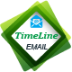 TimeLine - Facebook Style Responsive Email