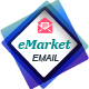 eMarket - Clean Responsive Ecommerce Email