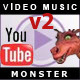 Video Music Monster / Search Engine - CodeCanyon Item for Sale