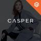 Ves Casper Responsive Magento Theme
