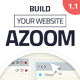 Azoom | Responsive Multi-Purpose WordPress Theme - ThemeForest Item for Sale