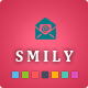 Smily - Clean & Cool Responsive Email Template