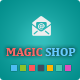 Magic Shop - Responsive Ecommerce Email Template