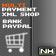 Flash XML Shop Multi Payment - ActiveDen Item for Sale