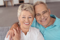 Sweet Middle Aged Husband and Wife in Close up - PhotoDune Item for Sale