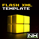 Flash XML Template - ActiveDen Item for Sale