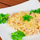 Pasta with shrimps - PhotoDune Item for Sale