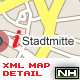 Flash XML Map Detail - ActiveDen Item for Sale