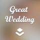 Great Wedding - Layers WP Style Kit for Wedding