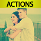 Film Effects Photoshop Action - GraphicRiver Item for Sale