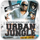 Urban Jungle Flyer Template - GraphicRiver Item for Sale