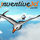 Inventive 3d world engine