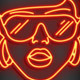 Neon Drawing Actions - GraphicRiver Item for Sale