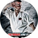 Karate Championships Sports Flyer - GraphicRiver Item for Sale