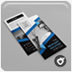 Modern Trifold Brochure - GraphicRiver Item for Sale