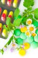 Herbal remedy alternative medicine