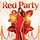 Red Party  - GraphicRiver Item for Sale